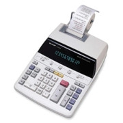 Sharp EL219R11 Printing Calculator