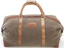 Korchmar Canvas Duffel