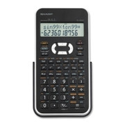 Sharp EL531X Scientific Calculator
