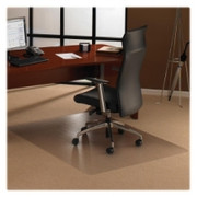 Cleartex General Office Chair Mat - 1
