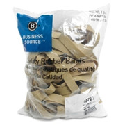 Business Source Quality Rubber Band - 1