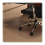 Cleartex Wide Lip Chair Mat
