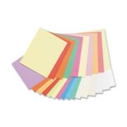 Pacon Array Printable Multipurpose Card - 5