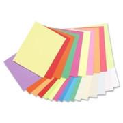 Pacon Array Printable Multipurpose Card - 6