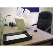 Desktex Polycarbonate Desk Pad