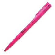 Integra Pen Style Fluorescent Highlighter - 3
