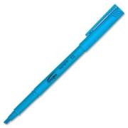 Integra Pen Style Fluorescent Highlighter - 4