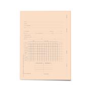 Redweld Bi-Fold Foreign Patent Application Folder - 1