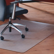 Cleartex Megamat Chairmat - 1