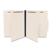 SJ Paper Top Tab Economy Classification Folder