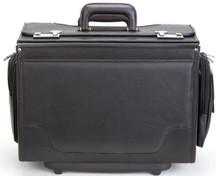 "Korchmar 18"" Ultra Wheeled Bag"