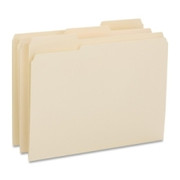 Business Source Top Tab File Folder - 5