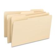 Business Source Top Tab File Folder - 6