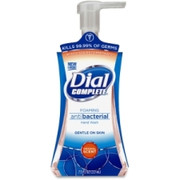 Dial Complete Foaming Antibacterial Hand Soap - 1