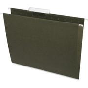 Business Source Standard Hanging File Folder