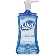Dial Complete Foaming Antibacterial Hand Soap - 2