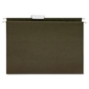 Business Source Standard Hanging File Folder - 1