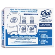 Dial Duo Complete Hand Soap Starter Kit