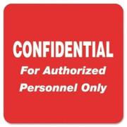 Tabbies Confidential Label