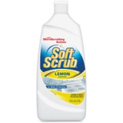 Dial Commercial Soft Scrub Lemon Cleanser