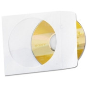 Quality Park CD Mailer With Window