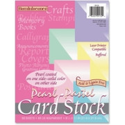 Pacon Reminiscence Card Stock