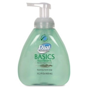 Dial Basics Foaming Soap w/ Aloe