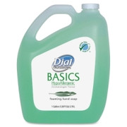 Dial Basics Foaming Soap w/ Aloe - 2