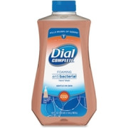 Dial Complete Foaming Antibacterial Hand Soap - 3