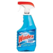 Windex Trigger Glass Cleaner