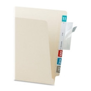 Tabbies File Folder Label Protector