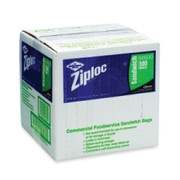Ziploc Ziploc Resealable Sandwich Bag