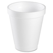 Dart Insulated Styrofoam Cup - 3