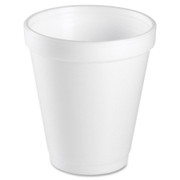 Dart Insulated Styrofoam Cup - 4