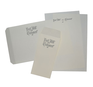 will covers will envelopes will papers will kits