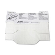 RMC Lever Dispensed Toilet Seat Cover
