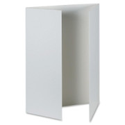 Pacon Tri Fold Foam Presentation Boards