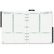Day-Timer Daily Planner Refill