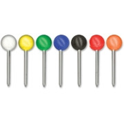Gem Office Products Spherical Head Map Tack