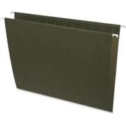 Business Source Standard Hanging File Folder - 2