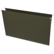 Business Source Standard Hanging File Folder - 3
