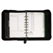 Day-Timer Avalon Zipper Starter Set Organizer