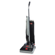"Rubbermaid 12"" Standard Upright Vacuum"