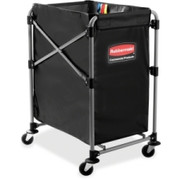 Rubbermaid 4-Bushel Collapsible X-Cart