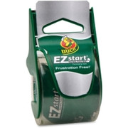 Duck EZ Start Packaging Tape with Dispenser