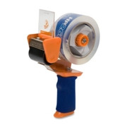 Duck Bladesafe 1078566 Antimicrobial Handheld Tape Gun with Tape