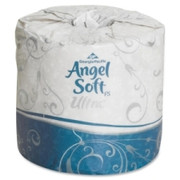 Angel Soft PS Ultra Premium Embossed Bathroom Tissue