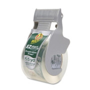Duck EZ Start Packaging Tape with Refillable Dispenser
