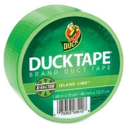 Duck High-Performance Color Duct Tape - 1