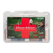 Johnson&Johnson All-Purpose First Aid Kit
